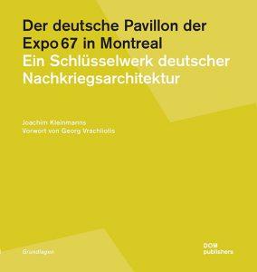 Cover Expo-Pavillon Montreal