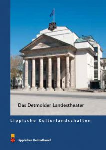 Cover: Das Detmolder Landestheater
